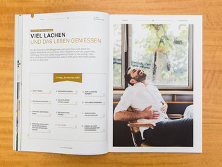 Ali Güngörmüs / Character Magazine Issue 5 / Bethmann Bank / Biedermann & Brandstift