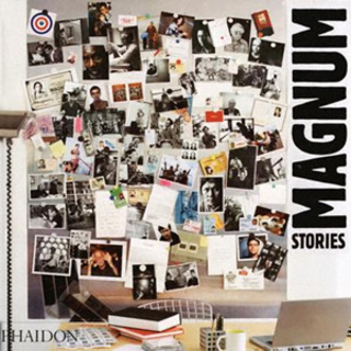 Magnum Stories by PHAIDON