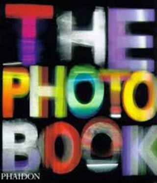 The Photo Book by PHAIDON