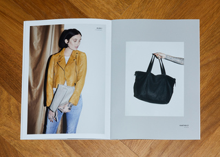 Liebeskind Berlin Lookbook