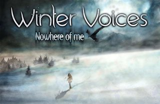 """Winter Voices"" @Beyondthepillars"
