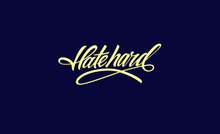Hate hard: snowboarding crew in Lithuania