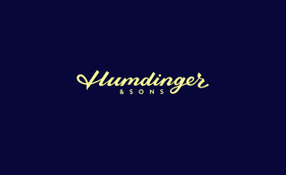 Humdinger & Sons: creative agency in Usa