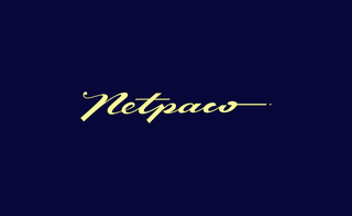 Netpaco: logo for video and photo maker in Germany
