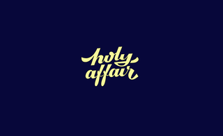 holy affair: creative studio in Lithuania